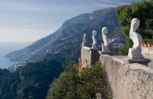 San Cataldo Scala Amalfi Italien