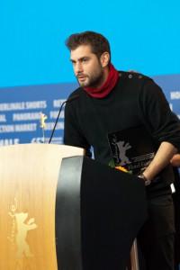 Vladimir Berinale prize